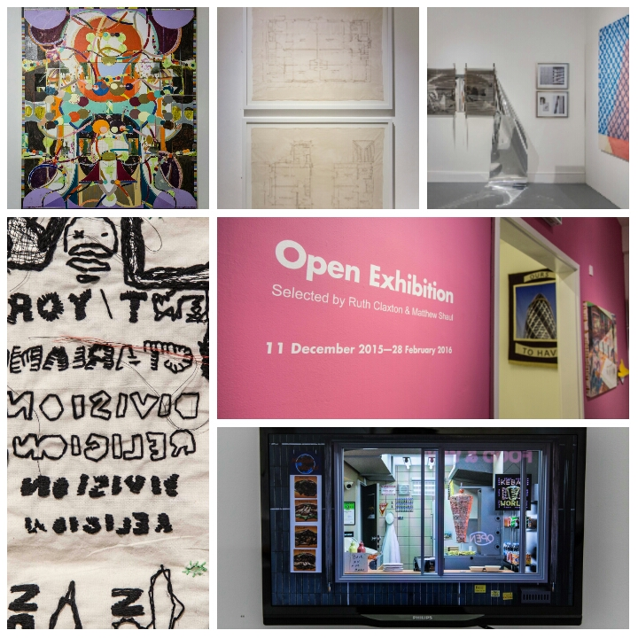 Open Exhibition 2016