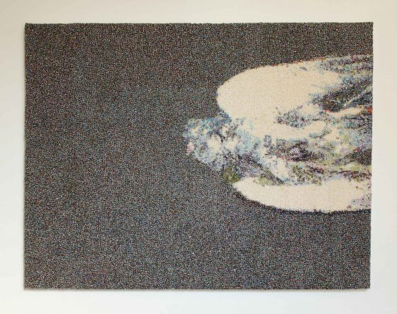 pearl tapestry